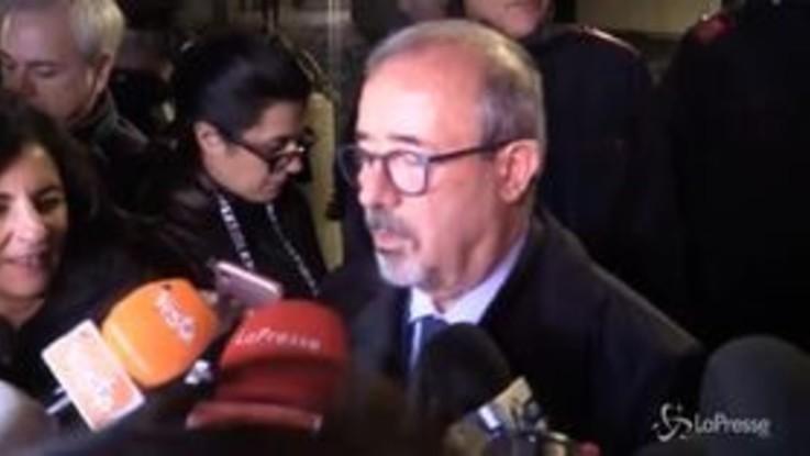 """Ex Ilva, Barbagallo: """"Bisogna ripristinare le condizioni iniziali dell'accordo con Mittal"""""""