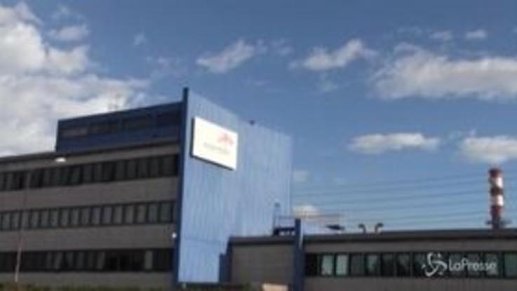 Ex Ilva, Arcelor non spegne l'altoforno