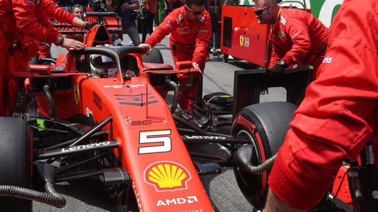 Ferrari: la rivalità Vettel-Leclerc e gli harakiri da non ripetere