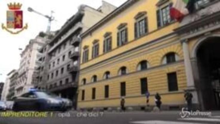 Milano, corruzione all'Ortomercato: 3 arresti, anche un dirigente pubblico