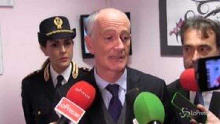 """Cucchi, Gabrielli: """"Serve rispetto, chi ha espresso giudizi avventati dovrebbe riflettere"""""""