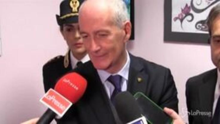 """Violenza donne, Gabrielli: """"Non va delusa aspettativa di giustizia della vittima"""""""
