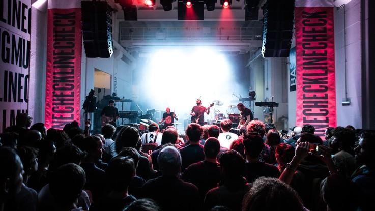 Milano, torna Linecheck la più importante Music Conference in Italia