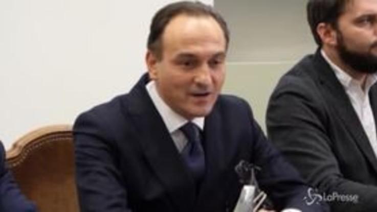 Regione Piemonte: Cirio annuncia principali misure Legge di Stabilità