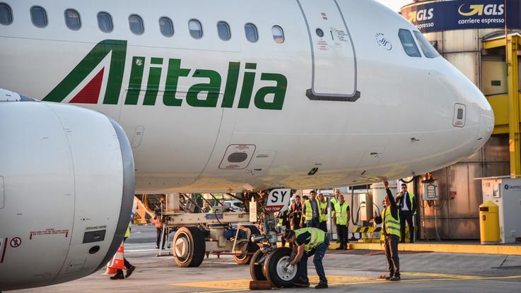 Alitalia, Atlantia chiede più tempo e scatta lo sciopero