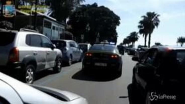 Reggio Calabria, 10 arresti: coltivavano e vendevano marijuana