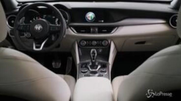 Fca, ecco Alfa Romeo Giulia e Stelvio MY2020