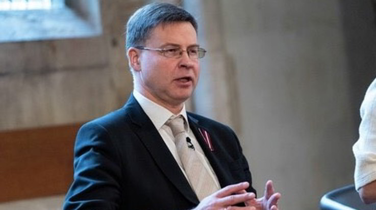 """Ue: """" Manovra Italia  a rischio di non conformità con patto di stabilità"""""""