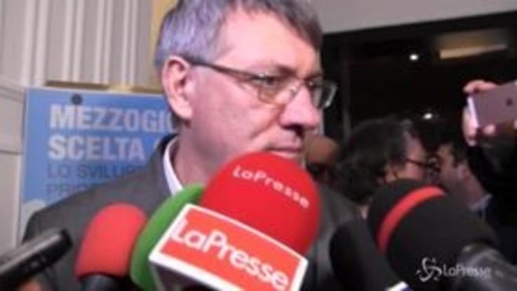 """Ilva, Landini: """"Far rispettare accordi, se no siamo alla barbarie"""""""