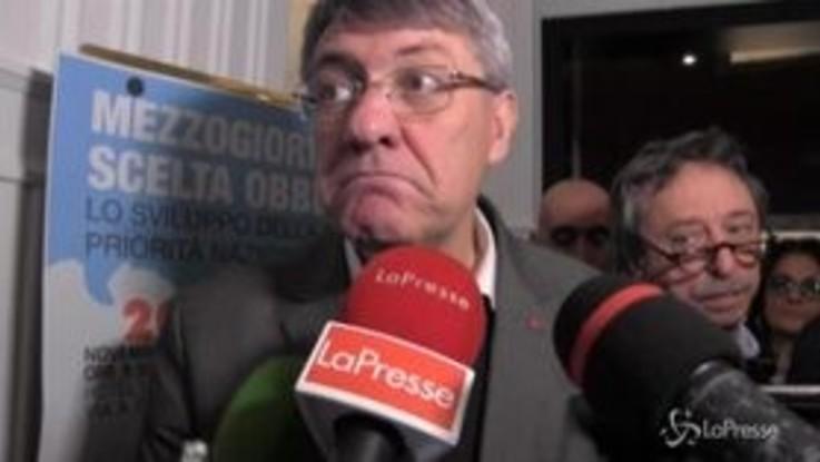 """Movimento Sardine, Landini: """"Scendere in piazza arricchisce democrazia, politica rifletta"""""""