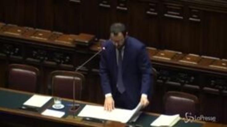 """Ex Ilva, Patuanelli: """"Interlocuzioni in corso, crediamo non esista diritto di recesso"""""""