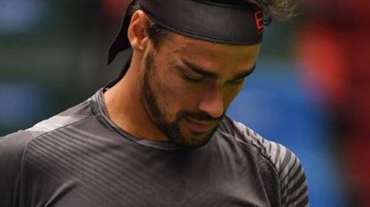 Coppa Davis, Italia battuta dagli Usa. Azzurri fuori
