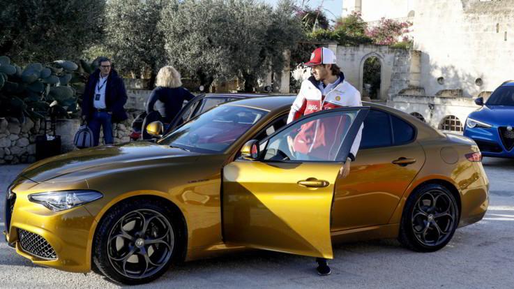 Fca, Alfa Romeo Giulia e Stelvio MY2020: il conducente al centro