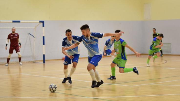 Calcio a 5, Serie A: la CMB sogna il primato, sfida salvezza per l'Arzignano