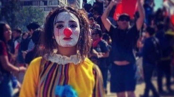 """Cile, la denuncia delle associazioni: """"L'attivista 'Mimo' stuprata e impiccata"""""""