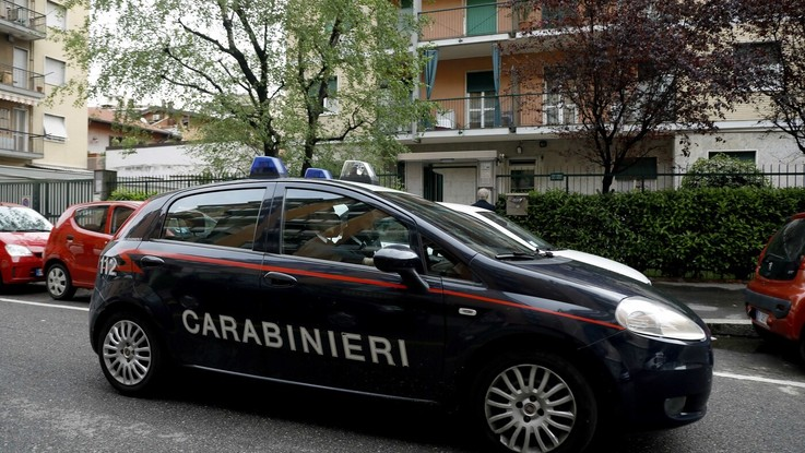 Udine, bambina di 7 anni muore in chiesa travolta da acquasantiera