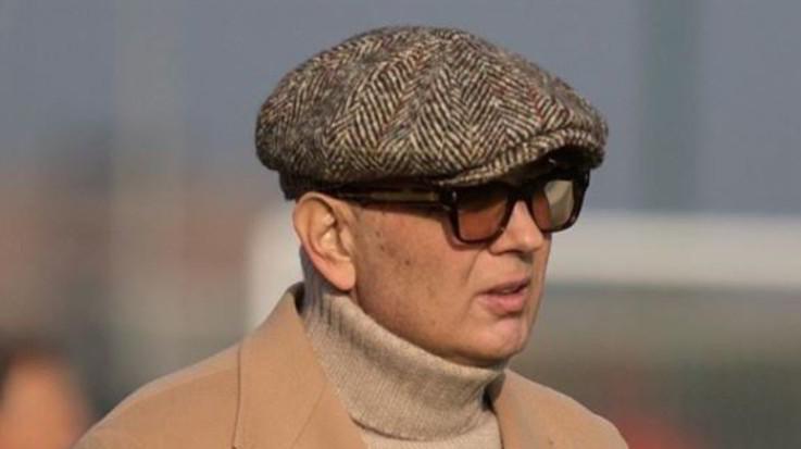 Bologna, Mihajlovic dimesso dopo il trapianto di midollo osseo
