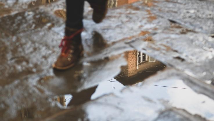 Il meteo del 22 e 23 novembre: continuano le piogge