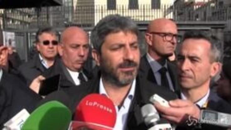 """Fico: """"Non realizzeremo sogno di Salvini di avere sindaco leghista a Napoli"""""""