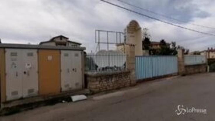 Femminicidio Palermo, la fabbrica di piscine del presunto killer