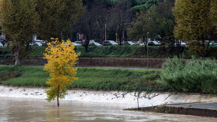 Il meteo del 24 e 25 novembre, ancora piogge sull'Italia