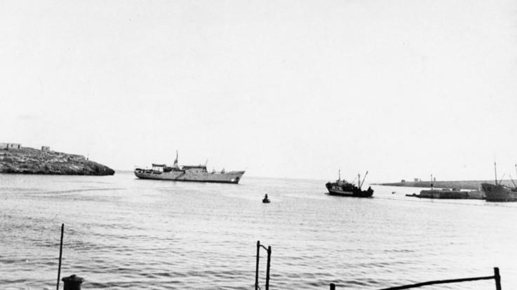 Naufragio Lampedusa, recuperati cinque corpi