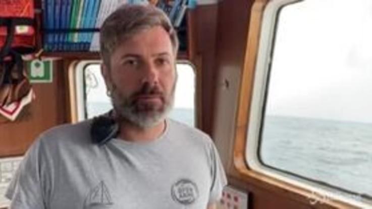 """Migranti: l'appello di Open Arms: """"Abbiamo 73 persone a bordo, vanno fatte sbarcare subito"""""""