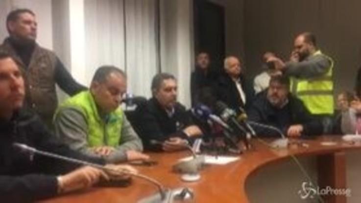 """Crollo viadotto, Toti: """"Occorre piano straordinario, no inseguire emergenza"""""""