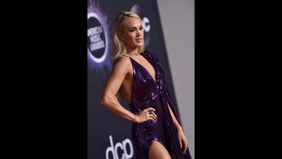 Carrie Underwood ©