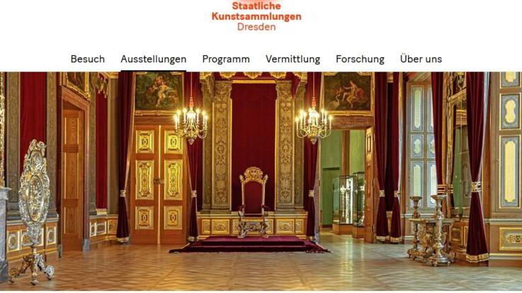 Furto del secolo al Castello di Dresda: bottino da un miliardo