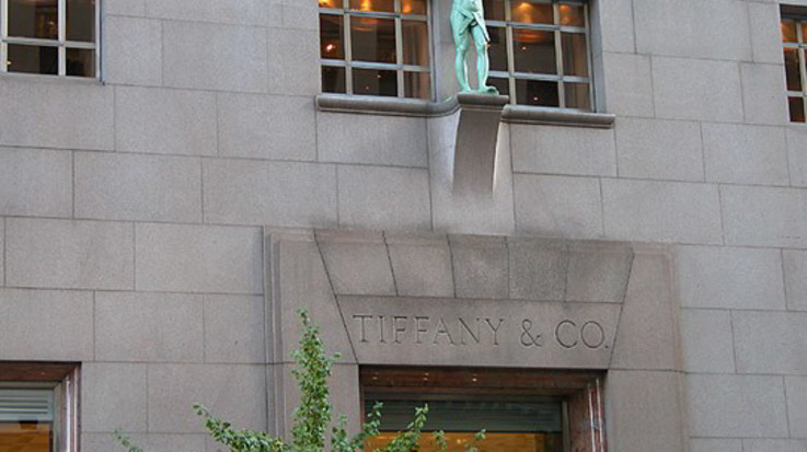 Lvmh acquista Tiffany per 16,2 mld dollari
