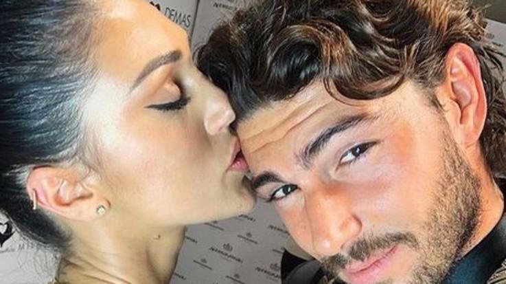 Cecilia Rodriguez vuole sposare Ignazio Moser, lui prende tempo