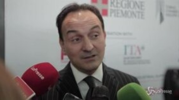 """Maltempo Piemonte, Cirio: """"Chiederemo piano straordinario per dissesto idrogeologico"""""""