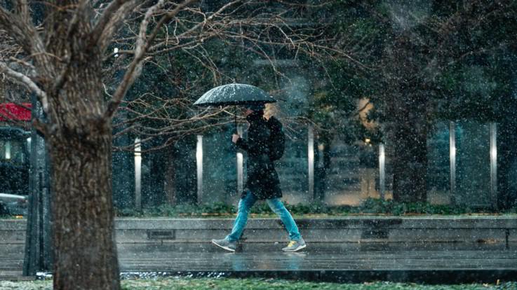 Il meteo del 27 e 28 novembre: ancora piogge intense fino a giovedì