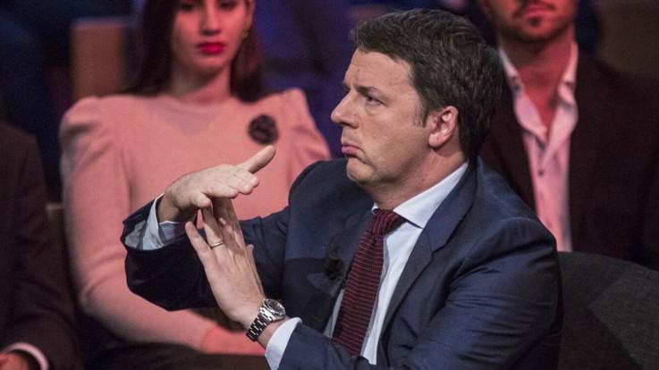 """Inchiesta Open, oggi nuove perquisizioni. Renzi: """"Non sono i magistrati a decidere come si fonda un partito"""""""