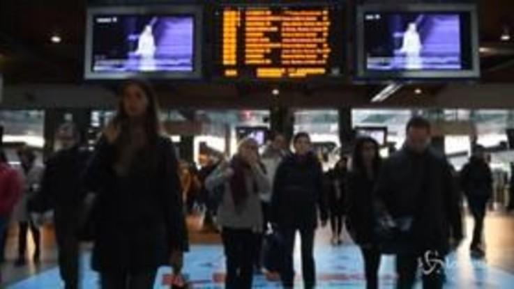 Trenitalia si aggiudica l'Alta Velocità in Spagna