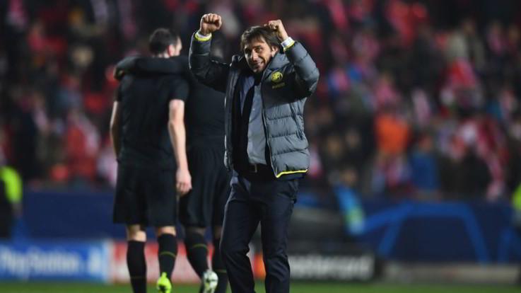 """Inter, Conte: """"Abbiamo dato un senso alla sfida con il Barca. San Siro ci spingerà"""""""