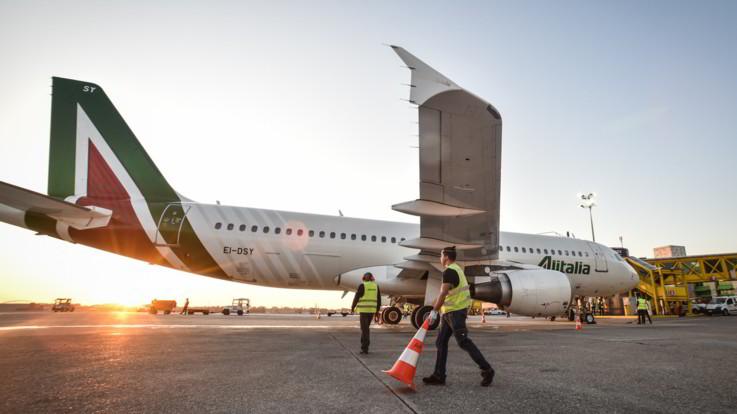 Alitalia, Governo a caccia di soluzioni dopo scioglimento cordata