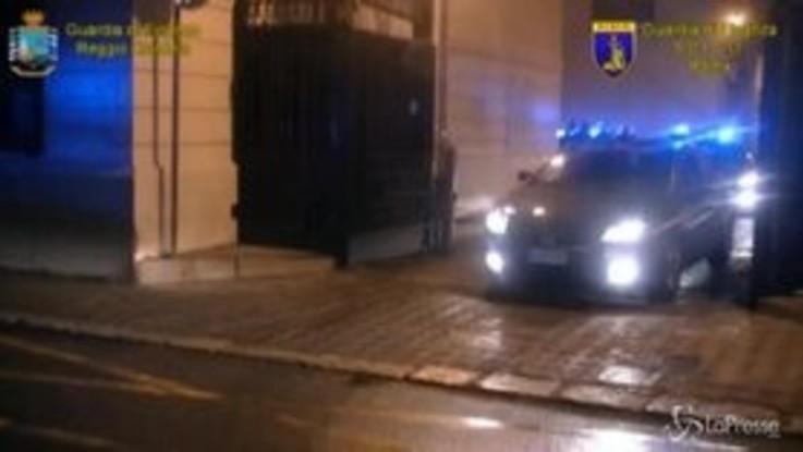 'Ndrangheta, arresti in tutta Italia tra esponenti clan Bellocco
