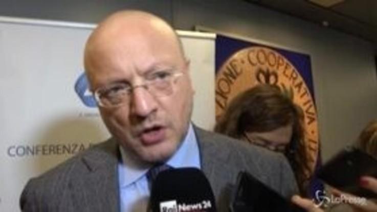 """Mes, Boccia: """"Accordo non può escludere Paese importante come l'Italia"""""""