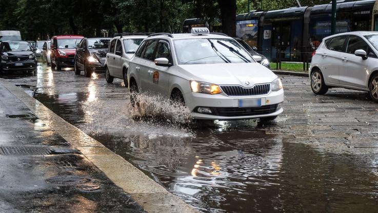 Il meteo del 2 dicembre: precipitazioni intense su Toscana e Lazio