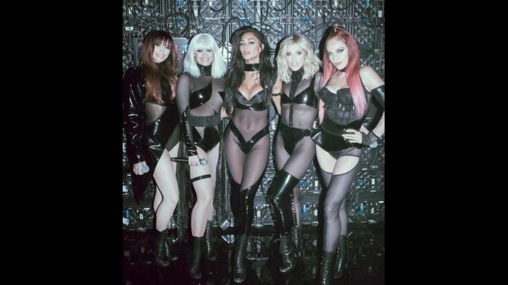 Pussycat Dolls, la reunion è più sexy che mai