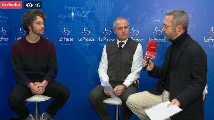 """Sardine, Santori: """"Presenteremo dei punti alla politica sui cui lavorare"""""""
