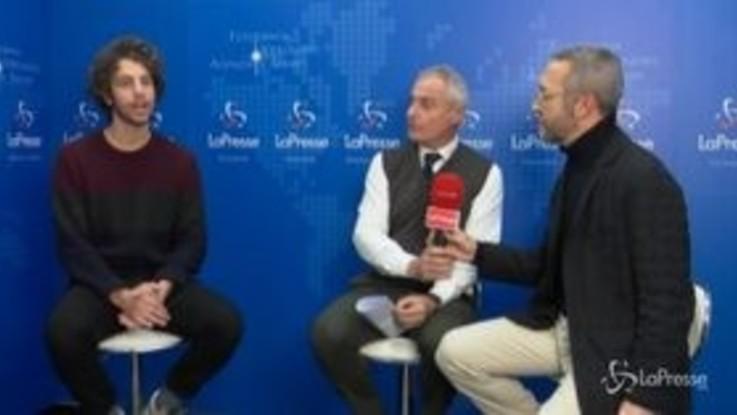 """Sardine, Mattia Santori: """"Fonderemo partito o presenteremo nostri punti alle forze politiche"""""""