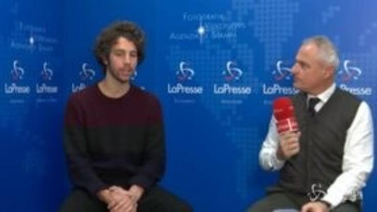 """Sardine, Mattia Santori: """"Diversi da M5S. Non puntiamo dito contro politica"""""""