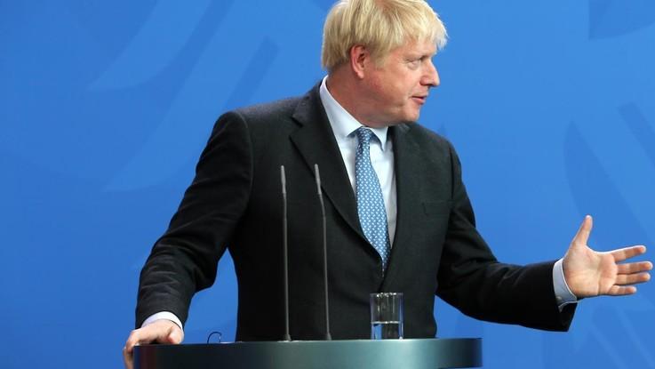 Brexit, governo Londra prevede visti in stile Usa per cittadini Ue