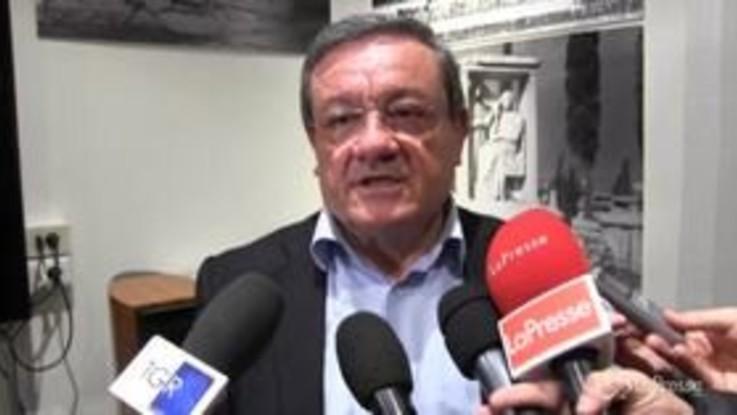 """Regionali Campania, Ronghi: """"Se non c'è Maradona si facciano le primarie"""""""