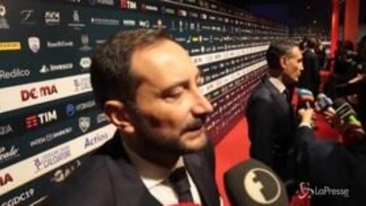 """Serie A, Iuliano: """"Il pari della Juventus è un bene per il campionato"""""""