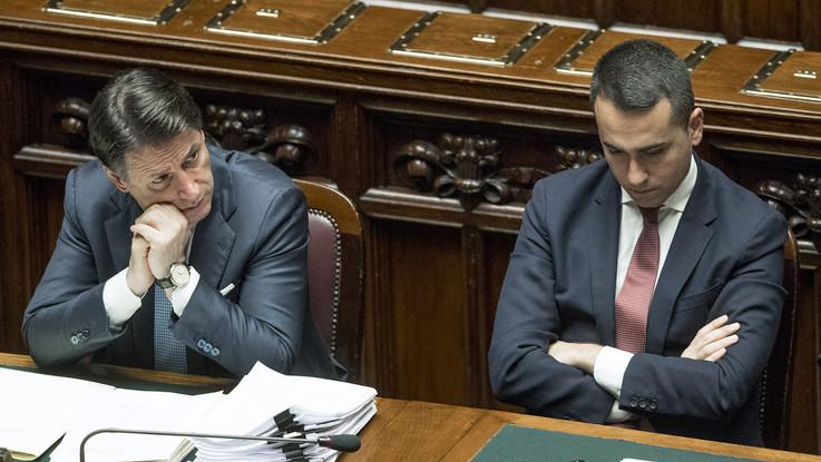Mes, Conte: Non è già firmato, Salvini sapeva. Sfiorato 'incidente' con Di Maio