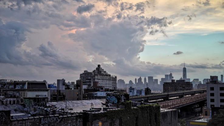 Il meteo del 3 e 4 dicembre: oggi e domani nubi sparse